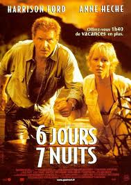 6 Jours 7 Nuits film complet