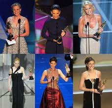 oscar winners female
