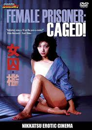 Female Prisoner Amazones 2
