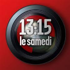 Belle émission à France 2 sur l'agriculture. 13H15LESAMEDI_139762