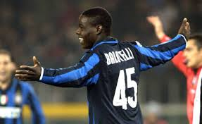 Mario Balotelli rails against