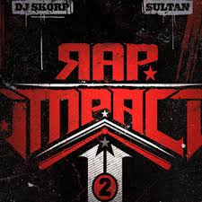 Sultan ft still fresh et green - Rap impact 2