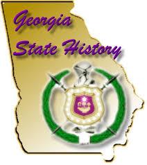 The State Of Georgia