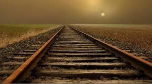 train tren oeste vias