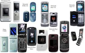 الهواتف الجوالة