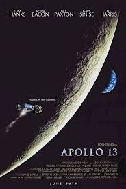 Apollo 13 was the third Apollo
