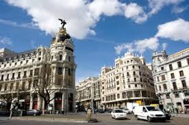 Spain Madrid Tourist Attractions