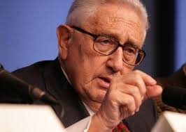 Henry Kissinger canceled a U.S. warning against carrying out international political assassination