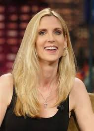 LaBarbera to Ann Coulter: