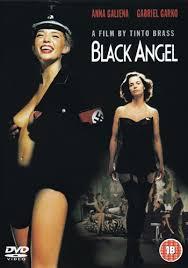 Phim BLACK ANGEL (2002)