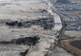 Japanese Earthquake 2011