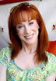 HRC wants Kathy Griffin to