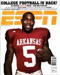 McFadden ESPN Cover