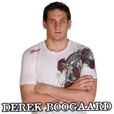 Derek Boogaard