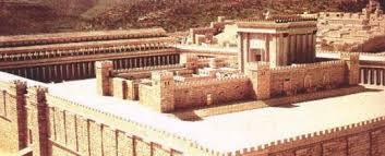רמ´ח  MIZWOT - Gebote - 20 bis 38 Tempel