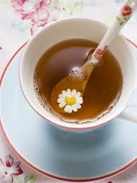 إليكن ... خكمتنا تفوووووووول عندمايكوون لديك كأس شاي مر وأضفتي