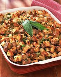 stuffing recipe for anyone
