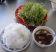 Bun Cha