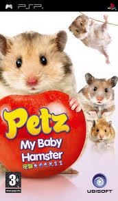 הורדה|משחק ל פי אס פי PETZ:MY BABY HAMSTER או בעברית חיות מחמד:האוגר התינוק שלי ***בלעדי*** 09061921271536
