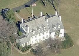 Ethel Kennedys house