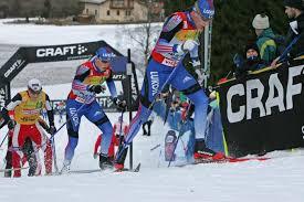 Bild StartSeite Il Tour De Ski in Val di Fiemme, maratona in TV con Sci di Fondo e Combinata. Orari della diretta TV.