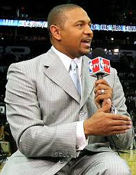 Mark Jackson seems to be