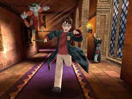 Download BAIXAR GAME Harry Potter e a Pedra Filosofal
