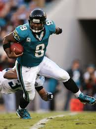 David Garrard Quarterback