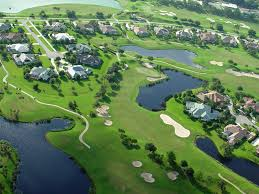 golf courses in the world,