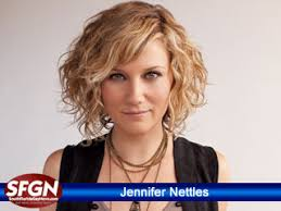 Jennifer Nettles is
