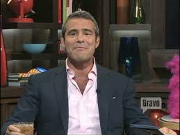 but Andy Cohen