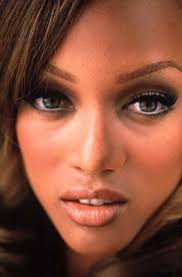 TYRA BANKS NAKED VIDEO