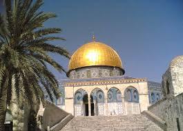 القدس في قلوبنا