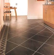 vinyl tiles, which are replicating the beauty of natural
