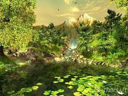 عکس بسیاز زبیا از طبیعت - اسکرین سیور