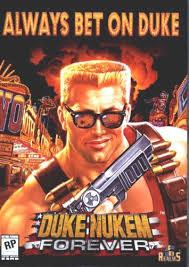 First Duke Nukem Forever Review Available. [ Duke
