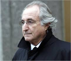 Is Madoff Wall Streets