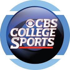 Cbs Sports Logo,