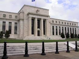 Federal Reserve To Keep On