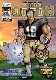 Kyle Orton | OddJack Gambling