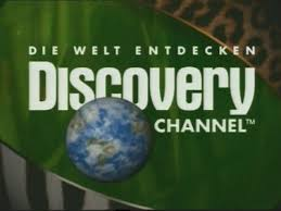 Discovery channel is a