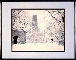 Blizzard of 1979 - Winter