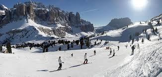 panorama32 35 Prezzi Skipass 2009 2010 Dolomiti Superski / Val di Fiemme Obereggen. Video Dolomiti Patrimonio Unesco