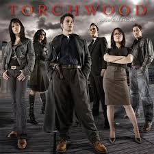 TorchWood Season 3