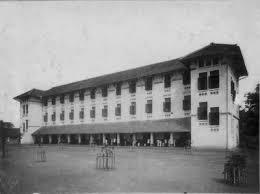 Đầm Hà High Schools