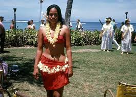 Hawaii: Postcards and Picture