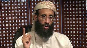 Anwar al-Awlaki was believed to be hiding in Yemen (file photo).