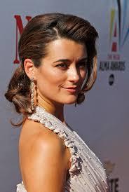 17: Actress Cote de Pablo