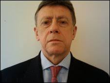 Nigel Inkster, Ex-MI6 officer