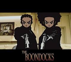 The Boondocks � Episode 13